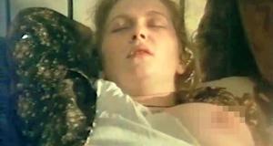 Голая грудь Марины Гайзидорской – Черная магия, или Свидание с дьяволом (1990)