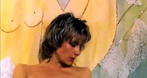 Постельная сцена с Еленой Яковлевой – Интердевочка (1989)