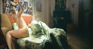 Голая Анна Старшенбаум – Скажи Лео (2008)