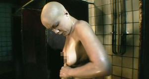 Голая Дарья Мороз – Точка (2005)