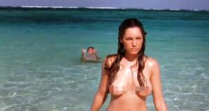 Голая Келли Брук – Секс ради выживания (2005)