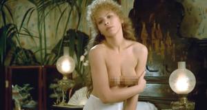 Постельная сцена с Орнеллой Мути – Любовь Свана (1983)