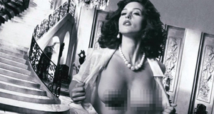 Откровенные фантазии с Моникой Беллуччи – Малена (2000)