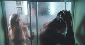 Голая Кирстен Данст в душе – Все самое лучшее (2009)